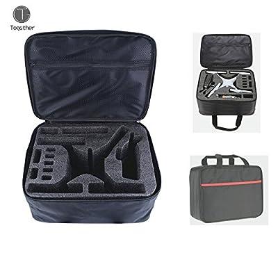 Togather® Nylon Outdoor Sport Travel Handbag Bag Carrying Case for Syma X5C,X5SC,X5SW,X5HW,X5HC Quadcopter