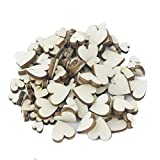 Imported 100Pcs Assorted Size Natural Wo...