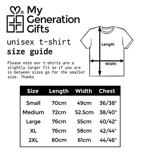 1957 Vintage Year - Aged To Perfection - 60 Geburtstag geschenk T-Shirt für Herren Schwarz