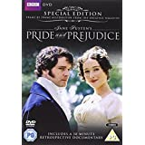 Pride And Prejudice : Complete BBC Series - 10th Anniversary Edition