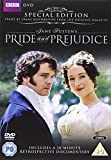Pride & Prejudice - Anniversary Edition - Import Zone 2 UK (anglais uniquement) [Import anglais]