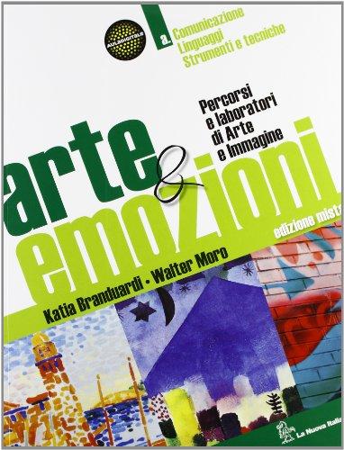 Arte & emozioni. Vol. unico. Per la Scuola media. Con espansione online