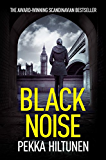 Black Noise (Studio Series Book 2)