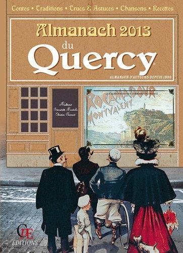 Almanach du Quercy 2013