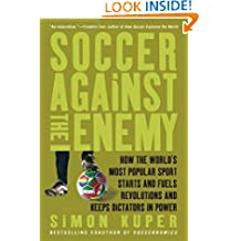 Soccer Against the Enemy