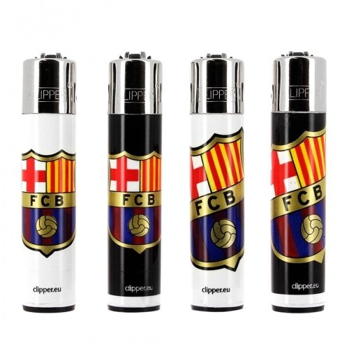 Clipper FC Barcelona juego de 4