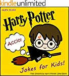 HARRY POTTER: 100+ Funny Harry Potter...