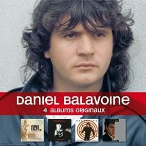 Sauver L'Amour / Le Chanteur / Vendeurs De Larmes / Un Autre Monde (Coffret 4 CD)