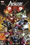 Avengers (fresh start) nº1