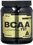 Peak BCAA TST, (Total Solution Technology) mit Vitamin B-Komplex, Cola, 1er Pack (1 x 500 g)