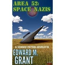 Area 52: Space Nazis