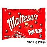 Maltesers Funsize bags195g