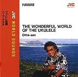 Jvc World Sounds Premium-Ukule