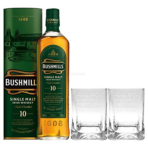 bushmills-10-jahre-single-malt-irish-whiskey-70cl-40-vol-2x-tumbler-enthalt-sulfite