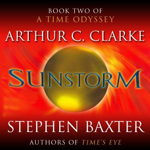Sunstorm  Audiolibri