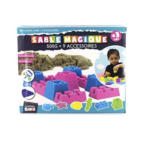 createur-de-genie-ec3275-coffret-avec-500g-de-sable-magique-6-moules-2-accessoires-coloris-de-sable-