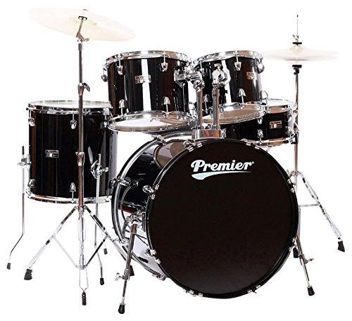 premier-6195bk-bombo-22-x-16-colore-nero