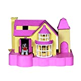 #6: HB Toys puppy house Mega piggy bank coin collecting toys for kids