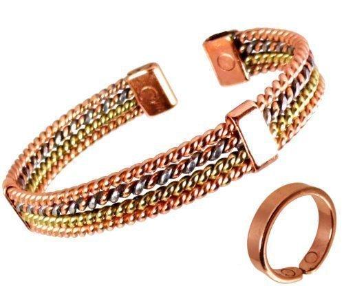 braccialetto-magnetico-in-rame-alluminio-ed-ottone-4-trecce-finitura-liscia-con-confezione-regalo-an