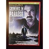 DVD CRÍMENES EN EL PARAÍSO
