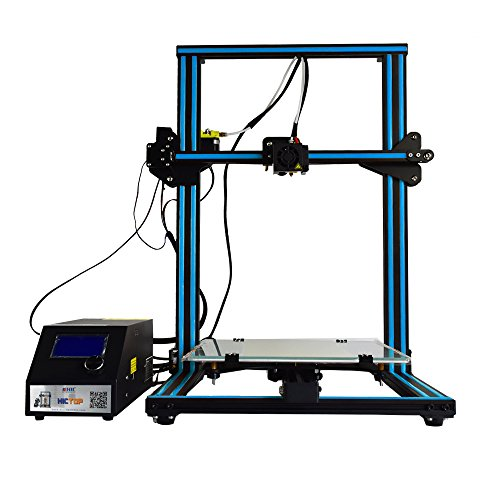 HICTOP x Creality CR-10S Original 3D Printer Filament Monitor Upgrade Dual Z - 3d-software Rhino
