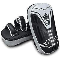 Paos Piel Rectos Buddha Future Velcro (Par)