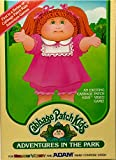 Cabbage Patch Kids: Adventures in the Park by Coleco -