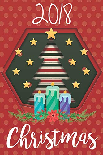 2018 Christmas: Countdown to Christmas Party (Christmas Happy Planner, Band 5)