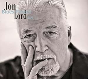 Lord,Jon Blues Project Live