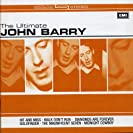 The Ultimate John Barry