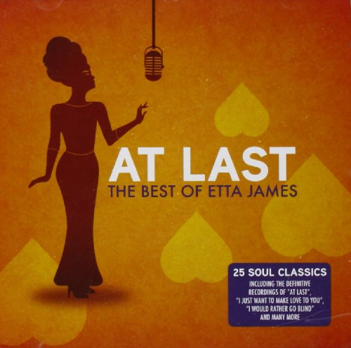 At Last - The Best Of Etta James Test