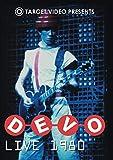 Devo - Live In Amaray 1980 [2 DVDs]