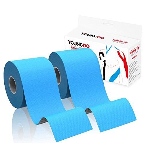 youngdo-kinesiologie-tape-elastische-qualitats-bandage-fur-sport-physiotherapie-und-medizin-5-cm-x-5