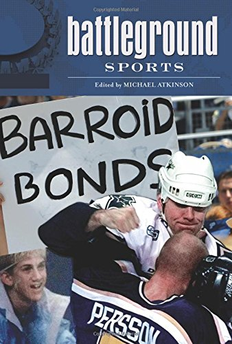 Battleground: Sports (Battleground Series)