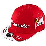 Officiel 2014 Ferrari F1 Racing Puma Alonso bouchon de volée plat