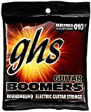 GHS Boomers Heavyweight 10-60 Guitar String