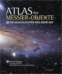 Atlas der Messier-Objekte: Die Glanzlichter des Deep Sky