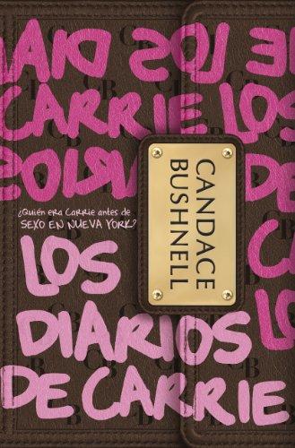 Los diarios de Carrie (Los diarios de Carrie 1) eBook: Bushnell ...