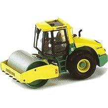 Ammann ASC110 compactadora de tierra