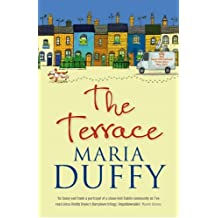 By Maria Duffy The Terrace [Paperback]
