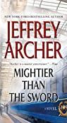 Mightier Than the Sword par Archer