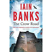 The Crow Road by Iain Banks (2013-07-08)