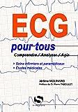 ECG pour tous - Comprendre, analyser, agir