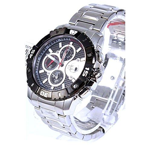 Alba Herren Watch Anmeldung A Reloj AF3E57X