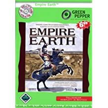 Empire Earth [Green Pepper]