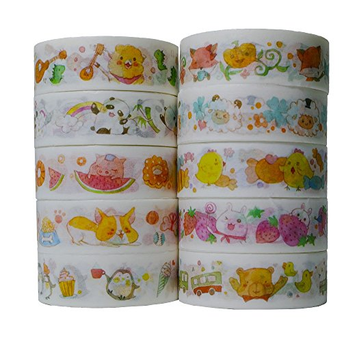 - Animal Planet Party Supplies
