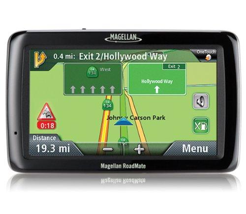 Magellan Pro Vms4430 Indoor/Outdoor Hd Wire kostenlose Sicherheits-System mit 4 Kameras (weiß) (System Navigation Magellan)