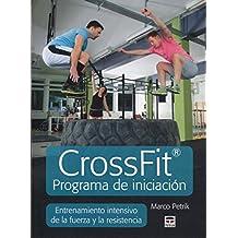 CrossFit. Programa De Iniciación