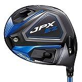 Mizuno Golf Clubs jpx-ez 4608,5° 12,5° verstellbare Treiber Fujikura steif Neue