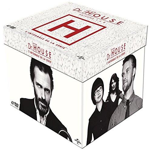 Dr. House - L'intégrale de la série [Édition Collector] [Édition Collector]